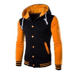 22e017a35c0a schöne mäntel männer Rabatt Nice Men Winter warme Mantel Jacke Outwear  Pullover Schlank Hoodie warme Kapuzen