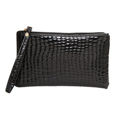 Wholesale National Money - Coin Purses PU Leather Women Best Price Alligator Money Wallet Best Design Female Wallets Elegant Lady Small Purse Fashion