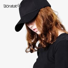 Women Sports Hats Running Caps Men Snapback Outdoor Tennis Caps Summer  Sunshade Cap Adjustable Solid Color Hats de36e83bdf2c