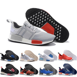 Wholesale Japan Shoes Sale - HOT SALE WITH BOX 2018 New Originals NMD XR1 leisure Net surface breathab PrimeKnit MasterMind Japan Women Mens Luxury Designer Casual Shoes