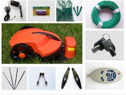 mower cutter Australia - Classical Mini Automatic Lawn MOWER TC-G158, Auto Grass Cutter for European market