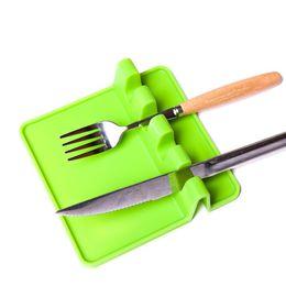 Держатель лотка онлайн-3 цвета Посуда для посуды Посуда для посуды Посуда для ванны Посудомоечная машина для пищевых продуктов Силиконовые инструменты для шеи и шелка Бесплатная доставка B