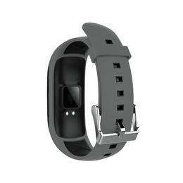 Canada Dropshipping Z17C IP67 écran couleur Pression artérielle / fréquence cardiaque artisanat exquis moniteur intelligent bracelet montre 18 # 827 supplier exquisite watches Offre