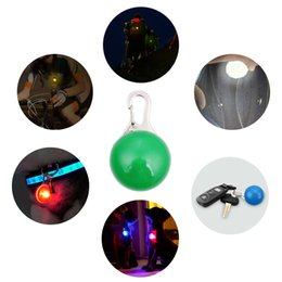 Wholesale Assorted Led Lights - Dog Cat Pet Collar Light Waterproof LED Dog Collar Safety Night Walking Lights Assorted Colors Wholesale
