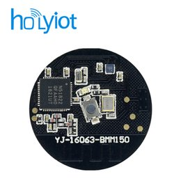 Bluetooth ble online-nordic NRF51822 Bluetooth 4.0 BLE Modul BMM150 Geomagnetischer Sensor