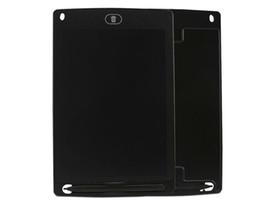Canada 8 pouces LCD Tablette d'écriture Tablette d'écriture électronique Dessin Tablette Tableau blanc Tableau d'affichage Cuisine Mémo Avis Réfrigérateur Conseil Noir Offre