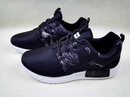 Wholesale Network Retail - Men's sports shoes, student network running shoes, breathable male spring shoes for men, men's running shoes, wholesale and retail drop ship