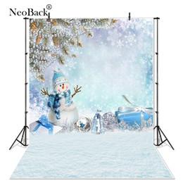 Backdrops do feriado on-line-NeoBack 5x7ft Recém-nascido Do Bebê Da Festa de Natal Fundo Fotográfico Férias Cena Estúdio Foto Pano de Fundo kinder hintergrunde P1108