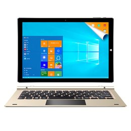 Tablette pc android 5.1 online-Teclast Tbook10s Tbook 10s Windows 10 + Android 5.1 Tablet PC 10,1 '' IPS 1920 x 1200 Intel Atom X5-Z8350 Quad Core 4 GB / 64 GB BT HDMI