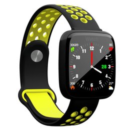 Canada F15 sport smart bracelet fréquence cardiaque pression artérielle sang oxygène fitness machine alarme message rappel pour xiaomi mi3 cheap alarm machine Offre