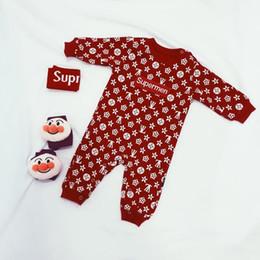 ins nouveau-né automne et hiver gueules pur coton manches longues vêtements sortants ? partir de fabricateur