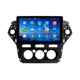 2007-2013 mondeoo 10.1 polegadas horizontal touch screen android carro gps de navegação com multimídia de vídeo bluetooth wi-fi
