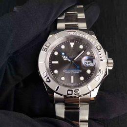 Wholesale Eta Movement Watches - Mens High Quality Luxury AAA Watch GMT Noob Factory Ceramic Bezel 40mm 116710LN 116710blnr 116710 ETA 2813 Movement Automatic Mens Watch