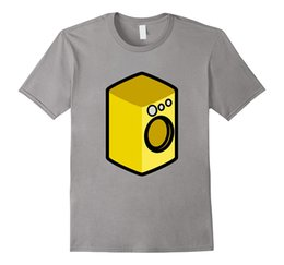 Wholesale Machine For T Shirt - Washing Machine T-Shirt For Mens And Womens
