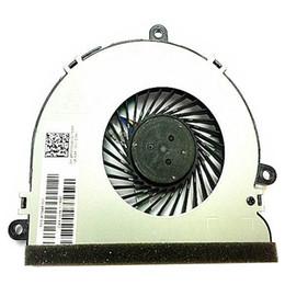 Ventilatore di raffreddamento ac online-NUOVO Laptop Cooler per HP 15-A 15-AC 15-af 250 g4 15-ac121TX 15-AC121DX Ventola di raffreddamento della CPU 813946-001 DC28000GAF0FCC2 DFS561405FL0T