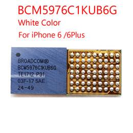 2019 iphone touch ic 5pcs / lot berühren iC Chip BCM5976 343s0628 343s0645 343s0694 für iPhone 5 5S 6 / 6P weißes U2401 + Schwarzes U2402 Touch Screen IC-Reparatur-Teile