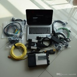Wholesale next sets - for mb star c5 bmw icom next 2in1 laptop hp n3060 brand new ram 4g hdd 1tb full set diagnose ready to use