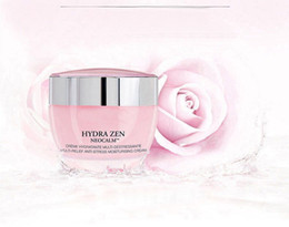 Wholesale Good Female - Hot Selling!Fame Band HYDRA ZEN NEOCALM Face Cream Rich Moisturising Cream for Face Care and Good Quality Free Shipping