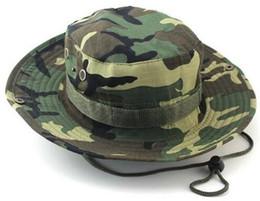 Gorras de béisbol tácticas online-VC-06 Hombres Mujeres Gorra de béisbol Tactical Cap Sun Hat Caza al aire libre Camping fuerzas especiales Ghost Commando Tactic Hat