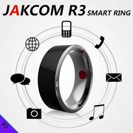 Wholesale pulse ring - JAKCOM R3 Smart Ring hot sale with Smart Wristbands as band3 talkband veryfit