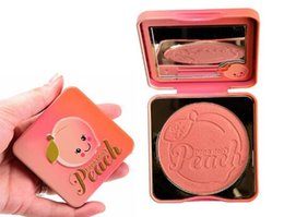 Wholesale Face Popping - DROPPING SHIPPING T Sweet Peach Papa Don't Peach Blush Single Color 9g Sugar Pop Totally Cute Blush Face Makeup