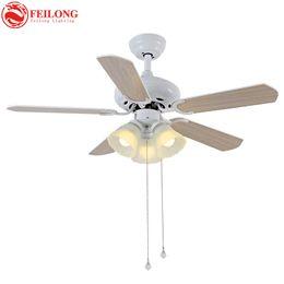Wholesale Fan Energy Saving - New arrival modern energy saving 42inch decorative ceiling fan