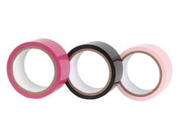 Cassettes bdsm en Ligne-Bande de conduits BDSM Bondage Binder Bondage Gear Adult Sex Toys Jeux Produits Pour Couples XLY1148