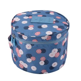 Wholesale Business Travel Suitcase - Women New Fashion Underwear Bra Organizers Cosmetics Bags Travel Business Trip Packing Storage Luggage Waterproof Suitcase