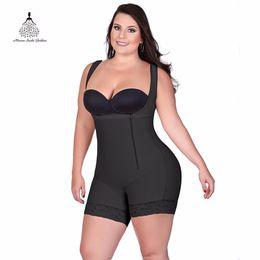 2019 le tute femminili shapewear Donna Shapewear shaper intimo che dimagrisce corsetto modellamento della vita cinturino Tute Donna body shaper vita trainer Corsetto
