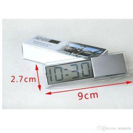 Werkzeuge Timer 2019 Neuestes Design Lcd Chronograph Digital Timer Stoppuhr Sport Zähler Kilometerzähler Uhr Alarmsport Stoppuhr Handheld Digital Stoppuhr Timer