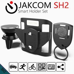 JAKCOM SH2 Smart Holder Set Горячие Продажи в Другие Части Сотового Телефона, как бас-гитара Goophone женские наручные часы от