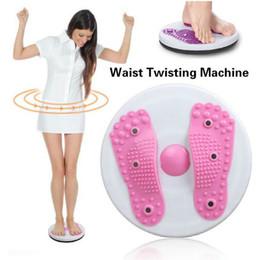2019 twisterteller Taillen-Wriggling-Platten-Twister-Platten-Abdomen-verdrehende Vorstand-Scheibe, die Bein-Eignungs-Ausrüstung abnimmt günstig twisterteller
