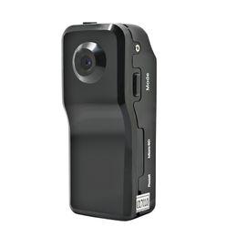 Canada Mini caméra de vision nocturne à infrarouge invisible Offre