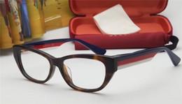 Canada AAAAA g 0277 mode marque luxe classique lunettes optique lentille transparente meilleure feuille de qualité robe robe cheap sheet dresses Offre