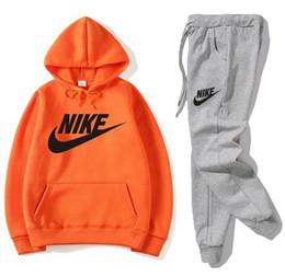 Nueva moda para mujer, hombre, chándal, chaqueta, estudiantes, traje deportivo, unisex, abrigo informal con pantalones # 11313 desde fabricantes