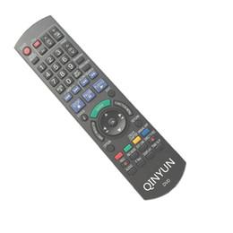 Spieler für blu ray online-Gebraucht N2QAYB000128 Fernbedienung für Panasonic DVD Blu-ray Disc-Spieler DMR-EX77 DMR-EX78 DMR-EX88