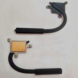"Wholesale Macbook Cooling - For Macbook Pro 13"" Heatsink A1278 2012 Cooling Heat Sink MD101 MD102 EMC 2554"