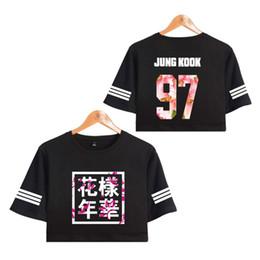 Pop Bts Zubehör Gepäck & Taschen Luckyfridayf Kpop Bts Bangtan Boys Jung Kook Jhope Jin Jimin V Suga Bts T-shirt Frauen T-shirt T Shirt K