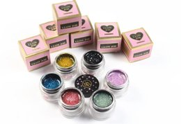Wholesale Face Mask Wrinkles - 2018 New In stock Faced 6 colors Radiance Boosting give yourself a glow job mask Glitter face mask DHL Free shipping