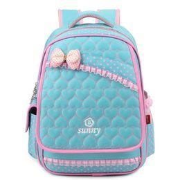 Wholesale School Bags Girls Princess - 1 pc School Bag Nylon Children School Backpack Princess Kindergarten Girl Backpack