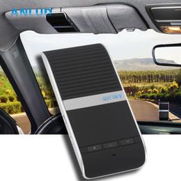 2019 smartphone xiaomi Altoparlante vivavoce per auto Bluetooth vivavoce per auto con kit vivavoce Sunvisor per iPhone Samsung Xiaomi smartphone xiaomi economici