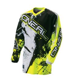 0841045ce 2018 MTB Racing MX Downhill Jersey Mountain Bike Motorcycle Cycling Jersey  Shirt Clothes for Men MTB T Shirt DH MX Jersey