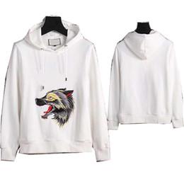 b24812eec41ae popular sweatshirt brands 2019 - Popular Brands Men s and Women s Logo  Hoodies Casual Brown Red Sweatshirt
