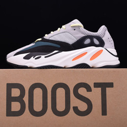 Wholesale Multi Deals - Find great deals for wave runner. Shop boost 700 with confidence. Kanye west wave runner 700 boost shoes for men women with box