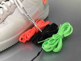 Wholesale Court Force - Top Off Shoes The Ten X Virgil Abloh Air Presto Retro 1 Blazer Mid 97 90 Zoom Fly VaporMax Force 1 React Hyperdunk 2017 FK White Sneaker
