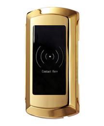 DHL бесплатная доставка DC6V электронный RFID шкаф блокировки, 13.56 МГц безопасности RFID карты шкаф блокировки цифровой для шкафчиков от Поставщики бесплатные электронные карты