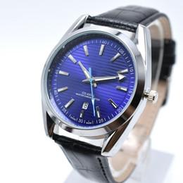 bc915a40a3e 2019 dom masculino Atacado de alta qualidade dos homens 40mm marca de luxo  clássico relógio de