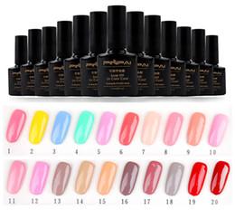 7.3ML 132 Couleurs Nail Gel Polish Soak Off Gel UV Vernis à ongles Glitter Polish Long Lasting Manucure Gel outil Peinture polonaise G108 ? partir de fabricateur
