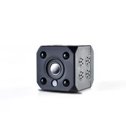 Piccoli monitor online-Home Mini Camera Wireless Camera Small Mini Home Monitor Wifi Telecamera di sorveglianza wireless di sicurezza