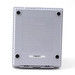 Controladores snes online-Juegos SNES 21 Super NES Classic Edition - Super Mini Consola Reproductor portátil de videojuegos con dos controladores Salida HDMI